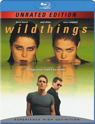Wild Things Diamonds in the Rough Hindi Dubbed
